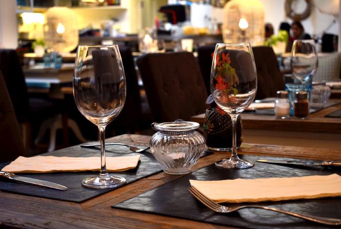 ammos restaurant - lucerne - 6 days open