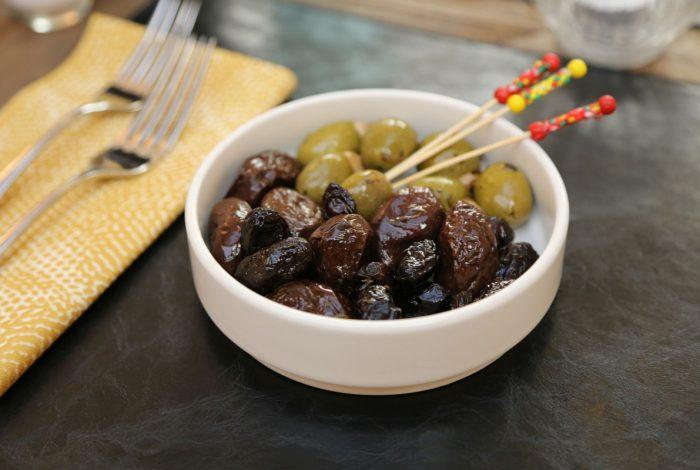 greek olives variety