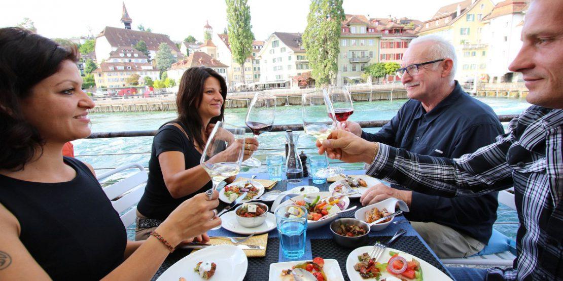 ammos restaurant - lucerne - jobs ammos