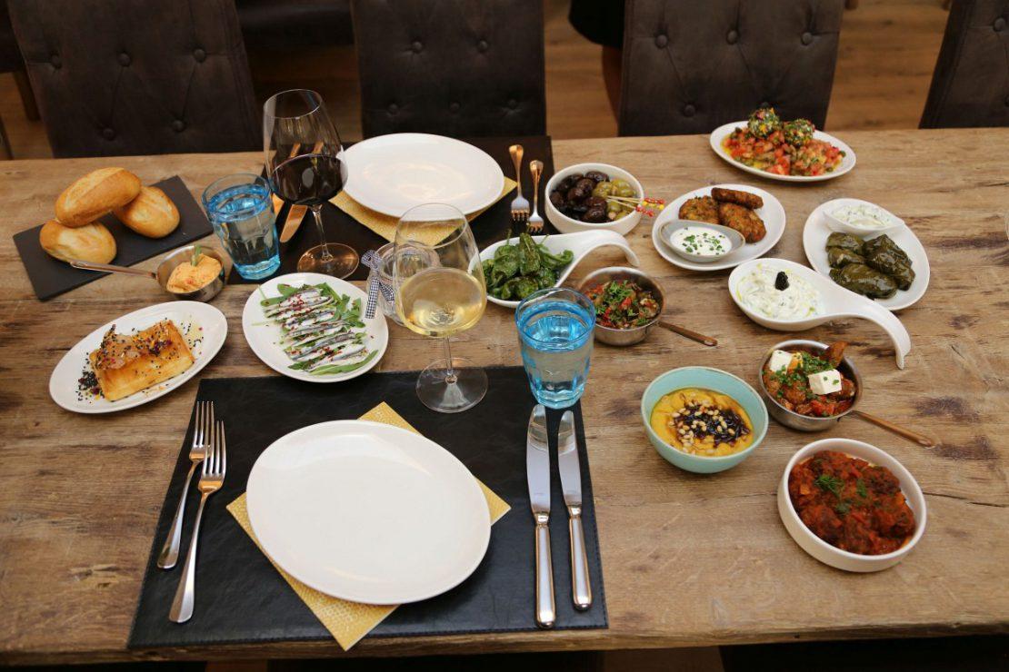 Photos for Ammos authentic greek cuisine