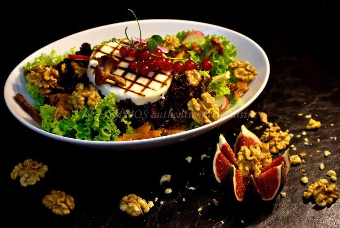 mediterranean salat